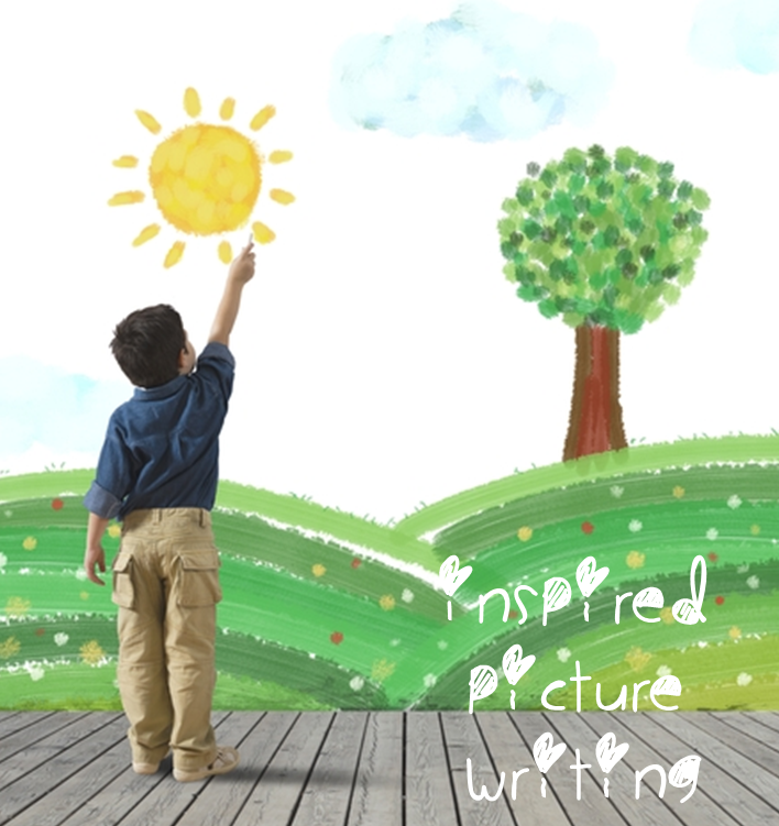Inspired Picture Writing: Piclits